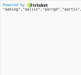 Convert  txt to array